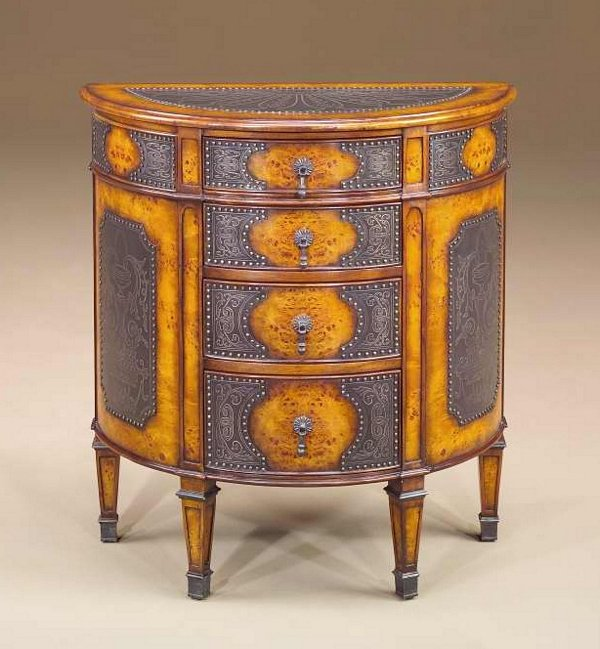 Theodore Alexander Louis Xvi Chest Of Drawers Theodore