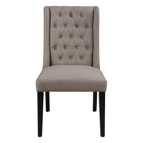 Alyson Accent Chairs, Set/2 Pin It