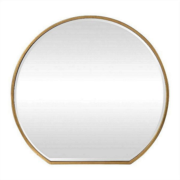 By Cabell Design Studio: Uttermost Cabell Mirror