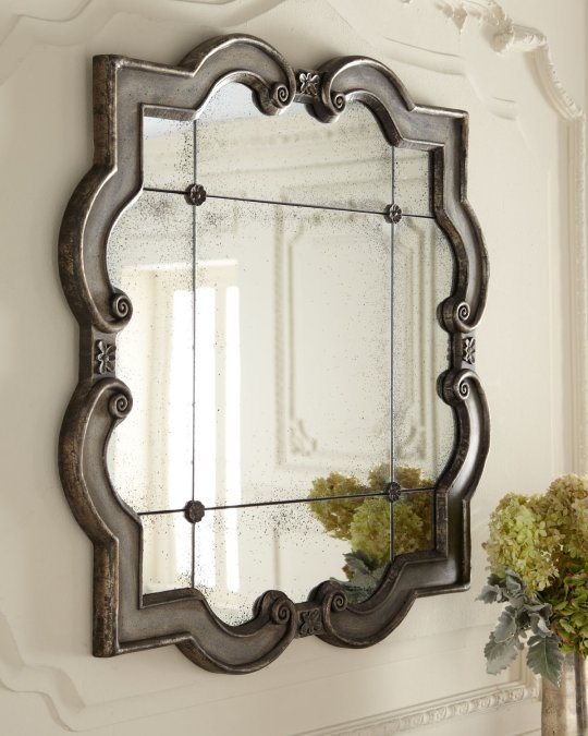Prisca Mirror Large Pin It