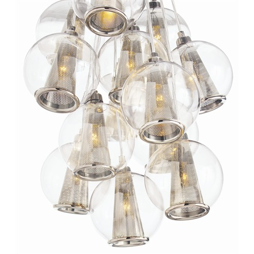 Purpose of a Diffuser on a Lamp or Light Fixture – Arteriors Chandeliers