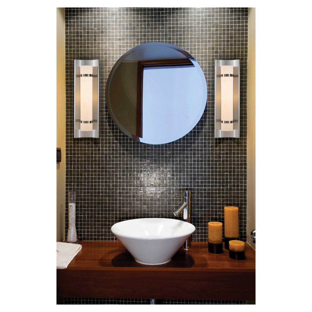 Bathroom Lighting Tips | Inside the Designers Studio