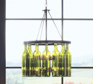 Lighting Fixtures for Wine Enthusiasts Inside the Designers Studio