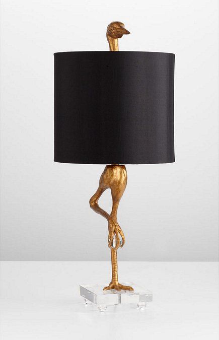 Ibis Table Lamp