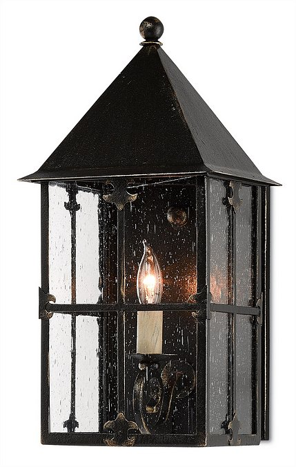 Faracy Outdoor Wall Sconce