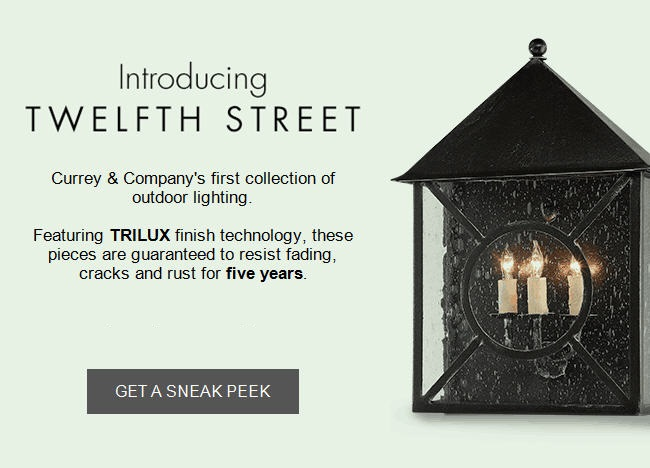 The TWELFTH STREET Collection